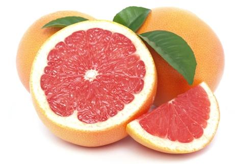 cerveny grep - grapefruit
