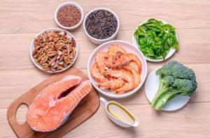 omega 3 mastne kyseliny potraviny