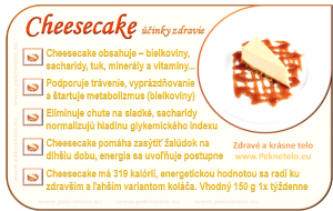 Info Cheesecake