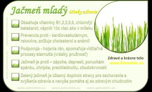 Info Jačmeň