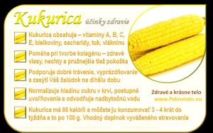 Info Kukurica