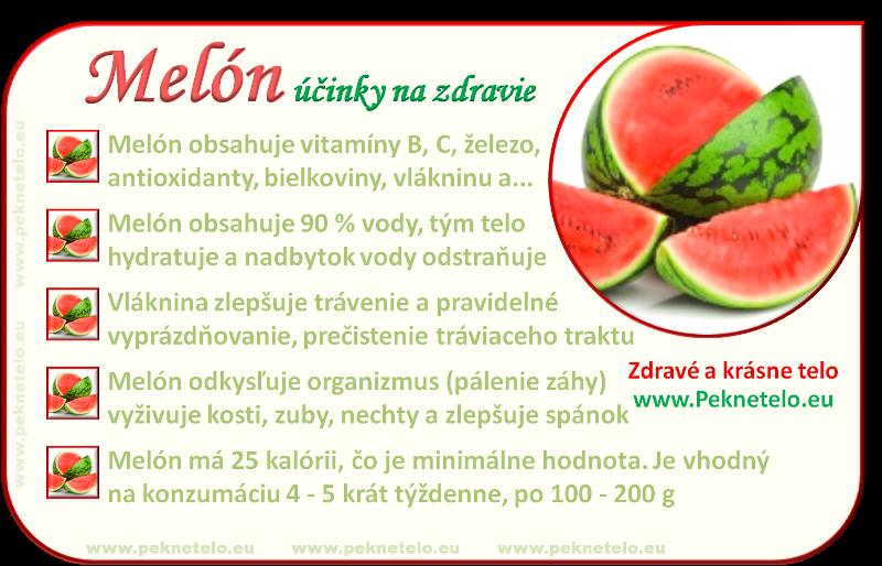 Info Melón