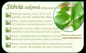 Info Stevia