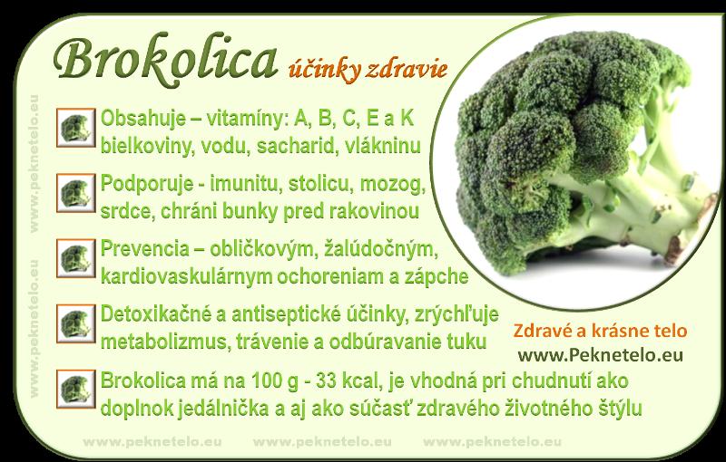 obrazok brokolica