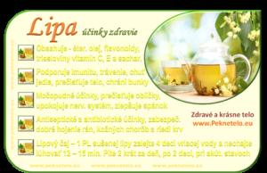 Info lipa