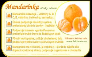 info mandarinka