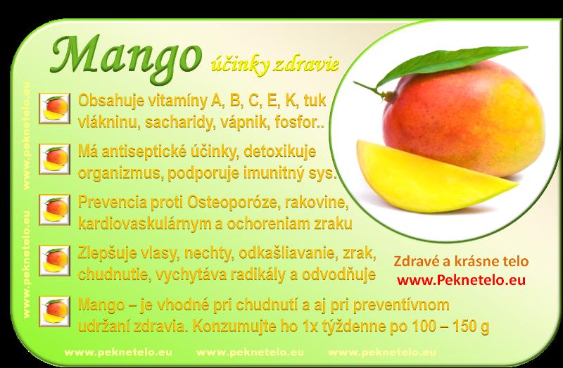 obrazok mango