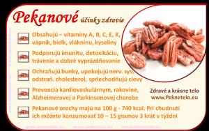 Info obrazok pekanove orechy