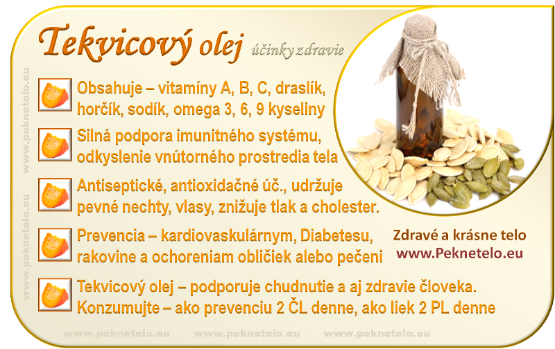 obrazok tekvicovy olej