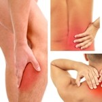 bolest svalov