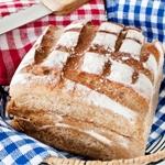 celozrnny chlieb