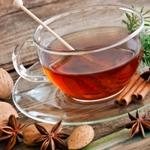 Rakytníkový čaj