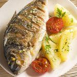 Ryby – na co je jíst?