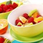 vitamíny - ovocie