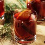 Varené vianočné víno