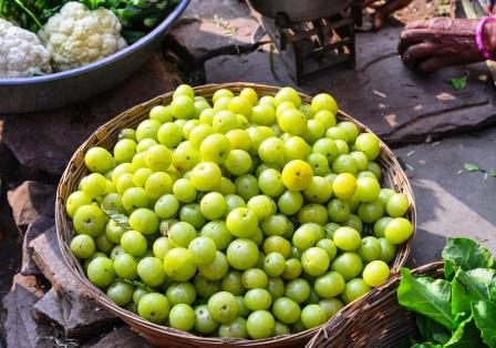 amalaki - exoticke ovocie