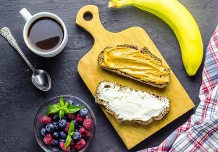 banan recept