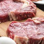 baranie maso recept