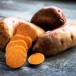 Bataty - sladké zemiaky