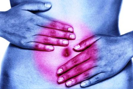 bolest brucha petrzlenovy olej pomoze