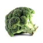 zelenina brokolica