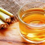 bylinny napoj z lemongrassovej vody