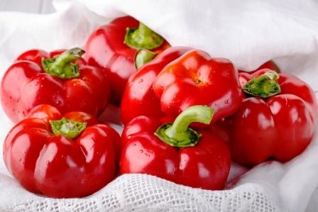 cervena paprika