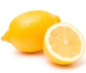 ovocie citron