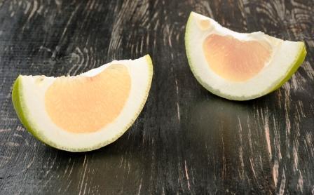 citrusové ovocie - oroblanco