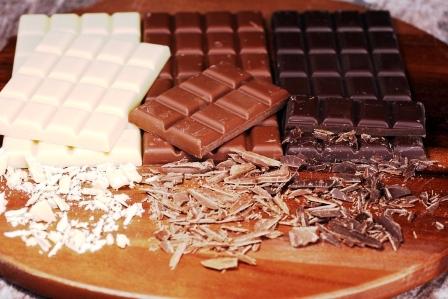 cokolada 3 biela horka