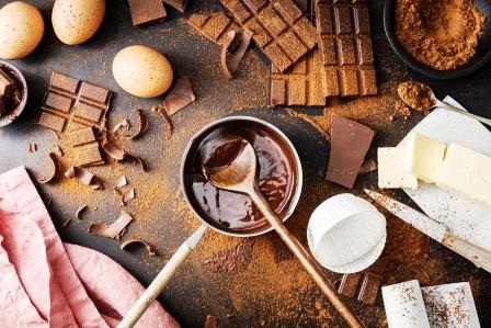 cokolada vyroba