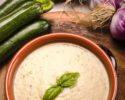 Cuketová polievka – 3 chutné recepty