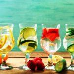 domace cerstve limonady