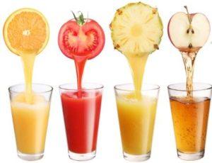 dzusy ovocne stavy