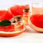 grapefruitova tinktura
