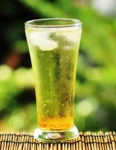 guaranovy napoj