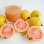 ovocie guave - guava