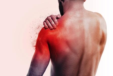 hadia mast pomaha muz s bolestou v ramene