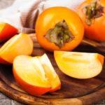 Hurmikaki – ovocie nabité živinami
