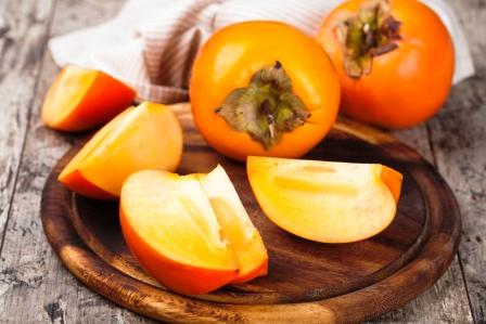 hurmikaki ovocie
