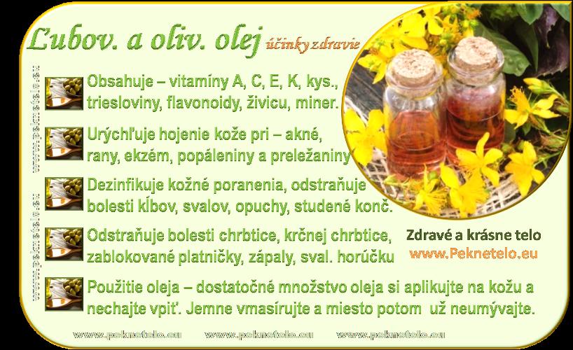 info obrazok lubovnikovy olivovy olej