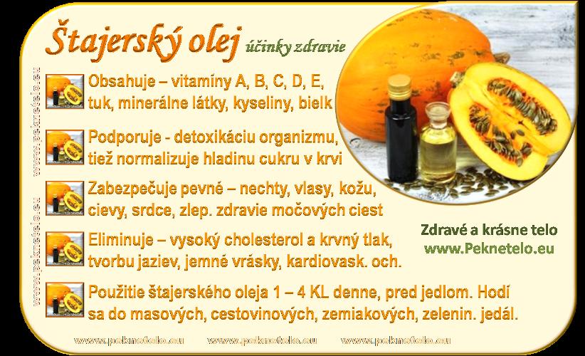 info obrazok stajersky olej