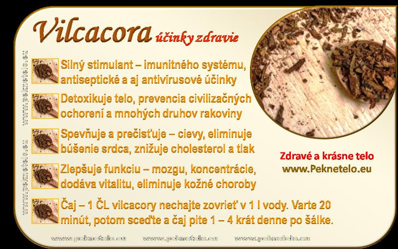 info vilcacora