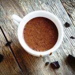 kakaovy prasok cokoladove kusky