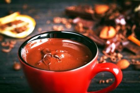 kakaovy prasok salka cokolady