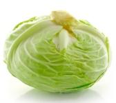 zelenina kapusta