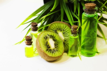 kiwi tinktura