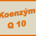 koenzym q 10