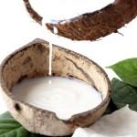 kokosove mlieko