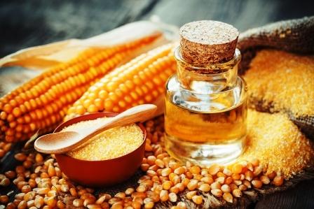 kukuricny olej, kukuricné vlocky